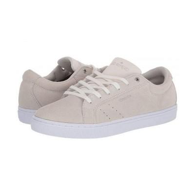 Emerica エメリカ メンズ 男性用 シューズ 靴 スニーカー 運動靴 Americana - White