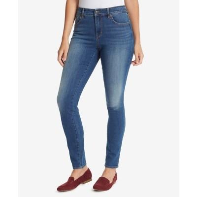 グロリアバンデービルト デニムパンツ ボトムス レディース Women's Average Length Jeans Rosemont