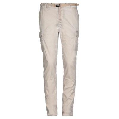 メイソンズ MASON'S パンツ ライトグレー 46 コットン 97% / ポリウレタン 3% パンツ