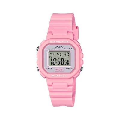 CASIO STANDARD / LADY'S DIGITAL / LA-20WH-4A1JF