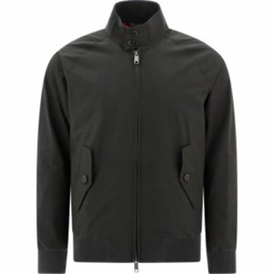 バラクータ Baracuta メンズ ジャケット アウター G9 Classic Jacket Black