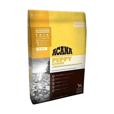 アカナ (ACANA) ドッグフード パピー&ジュニア 国内正規品 11.4kg