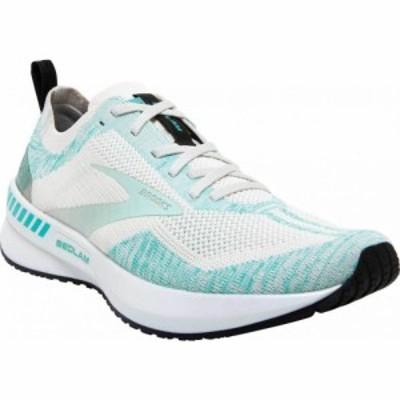 ブルックス Brooks レディース ランニング・ウォーキング スニーカー シューズ・靴 Bedlam 3 Knit Running Sneaker Jet Stream/Atlantis/