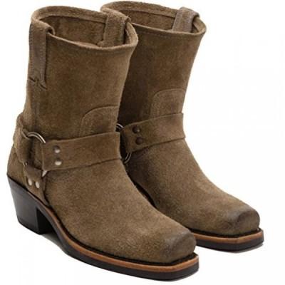 フライ レディース ブーツ FRYE Women's 8R-WSHOVN Harness Boot