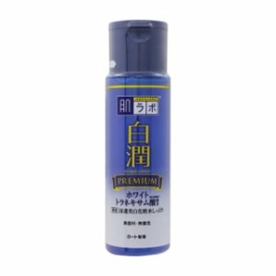 【医薬部外品】ロート製薬 肌ラボ 白潤プレミアム 化粧水 しっとり 170mL