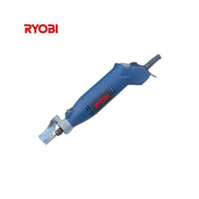 (直送品)リョービ RYOBI プロ用チェーンソーシャープナー (回転数15000min) CBS-60