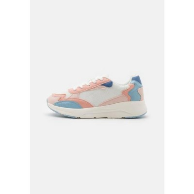 レディース 靴 シューズ Trainers - white/light pink/blue