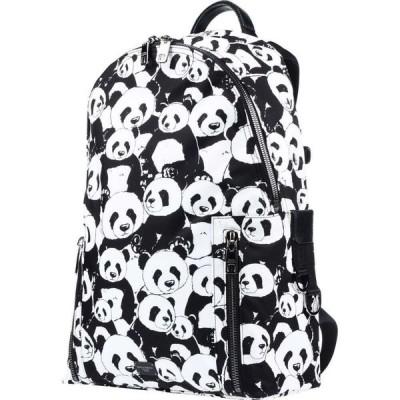 ドルチェ&ガッバーナ DOLCE & GABBANA レディース バックパック・リュック バッグ backpack & fanny pack Black