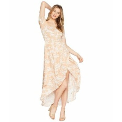 Lucy Love ルーシーラブ ドレス 一般 Barefoot Dress