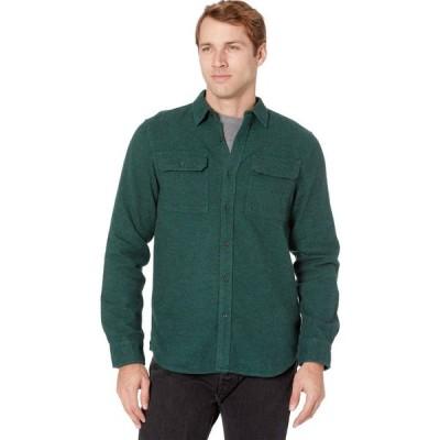 ザ ノースフェイス The North Face メンズ シャツ フランネルシャツ トップス Arroyo Flannel Shirt Evergreen