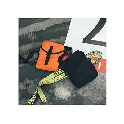 ショルダーバッグ 斜め掛け バッグ ブラック ワンショルダー イベント 旅行 軽量 ボディバッグ メンズ レディース 男女兼用 旅行バッグ