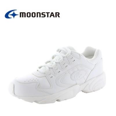 ムーンスター メンズ レディース スニーカー Moonstar ADVAN-130B アドバン カジュアルシューズ デイリーシューズ 3E 3e 幅広 作業靴
