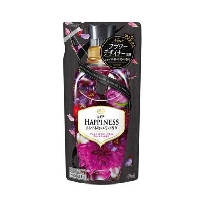 レノアハピネス ヴェルベットフローラル&ブロッサムの香り 詰替 430ml