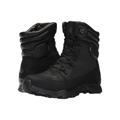 コロンビア ThermoBall Lifty メンズ ブーツ TNF Black/Beluga Grey