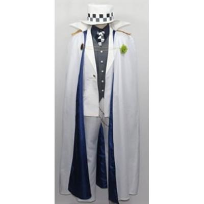 Gargamel  あんさんぶるスターズ 鳴上 嵐 コスプレ衣装 コスチューム パーティー イベントcc1997