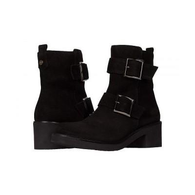 Toni Pons トニーポンズ レディース 女性用 シューズ 靴 ブーツ アンクル ショートブーツ Petra-Sy - Black