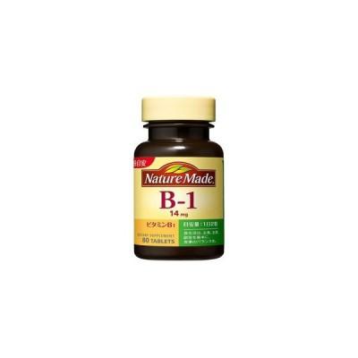 《大塚製薬》 ネイチャーメイド ビタミンB1 レギュラーサイズ 70粒(17日分)