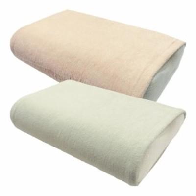 エアーかおる 消臭枕カバー(2枚組) 淡色セット (800345) 単品