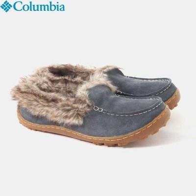 Columbia(コロンビア) ミンクスオムニヒート レディース BL5962-053 シューズ ブーツ