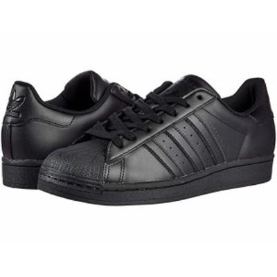 (取寄)アディダス オリジナルス スーパースター ファウンデーション adidas Originals Superstar Foundation Core Black/Core Black/Core