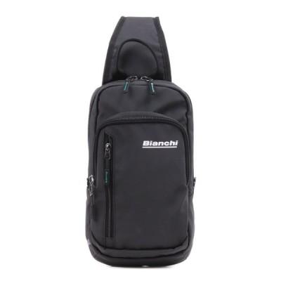 Bianchi ビアンキ ワンショルダーバッグ 抗菌ポケット装備モデル TBPM02  プレゼント ギフト正規取扱店