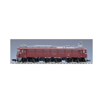 TOMIX トミックス EF81-400(JR九州仕様・赤2号)  9155【Nゲージ 】【鉄道模型】【車両】
