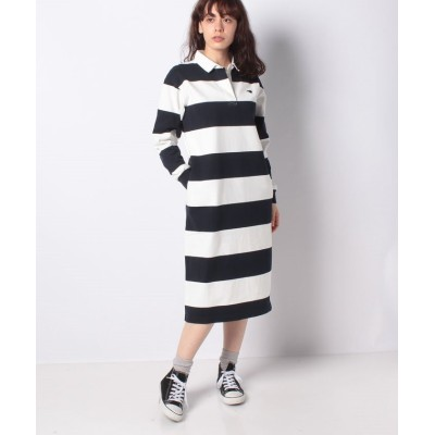 (canterbury/カンタベリー)RUGBY JERSEY ONE-PIECE/レディース オフホワイト