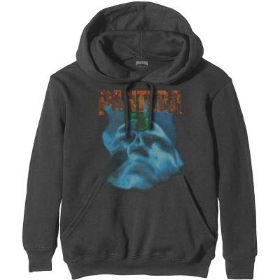 PANTERA パンテラ (結成40周年 ) - Far Beyond Driven World Tour / スウェット・パーカー / メンズ 【公式 / オフィシャル】(S)