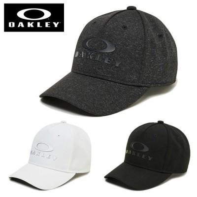 オークリー 帽子 キャップ メンズ レディース ジュニア Logo Edge Cap 4.0 FOS900244 OAKLEY