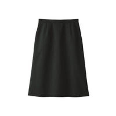 セロリーセロリー Selery スカート ブラック 17号 S-16810(直送品)