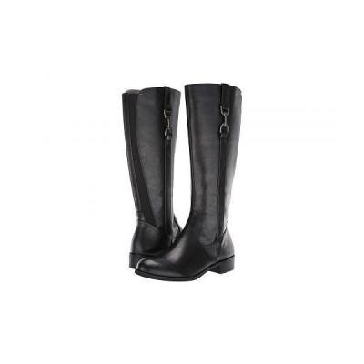 LifeStride ライフストライド レディース 女性用 シューズ 靴 ブーツ ロングブーツ Stormy - Black