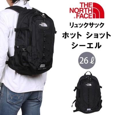 THE NORTH FACE ザ ノースフェイス HOT SHOT CL ホットショット シーエル NM72006