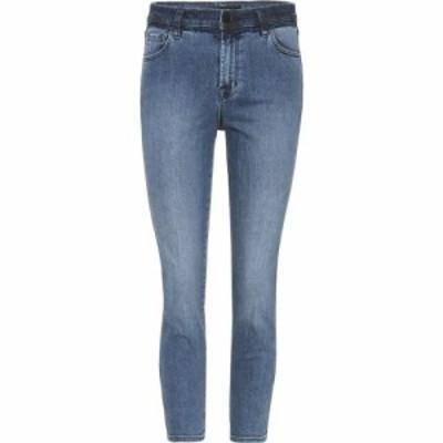 ジェイ ブランド J Brand レディース ジーンズ・デニム ボトムス・パンツ High Rise Crop Ruby jeans Point Blank