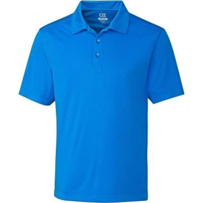 カッター&バック Cutter & Buck メンズ ポロシャツ 大きいサイズ トップス Big & Tall Drytec Northgate Polo Royal Blue