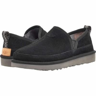 アグ UGG メンズ シューズ・靴 Romeo Black