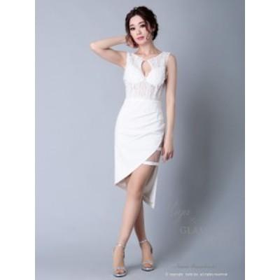 GLAMOROUS ドレス GMS-M562 ワンピース ミニドレス Andyドレス グラマラスドレス クラブ キャバ ドレス パーティードレス