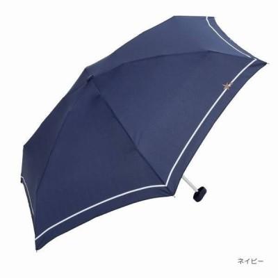 日傘雨傘 服飾雑貨 日用品 ファッション 雨傘 折傘 コンパクトポーチ ワンポイントスター ミニ 超撥水 UVカット 通勤 通学 おしゃれ