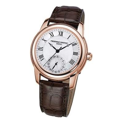 フレデリックコンスタント マニュファクチュール FC-710MC4H4 機械式(自動巻き)腕時計
