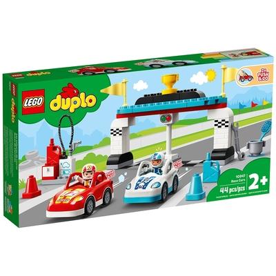 樂高LEGO Duplo幼兒系列 - LT10947 賽車