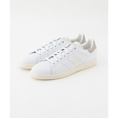 ADAM ET ROPE' 【adidas】STAN SMITH(ホワイト(10))【返品不可商品】