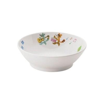 TKG (Total Kitchen Goods) RHTQ501 メラミンお子様食器「プチまる」(627-PM 11cm小鉢)