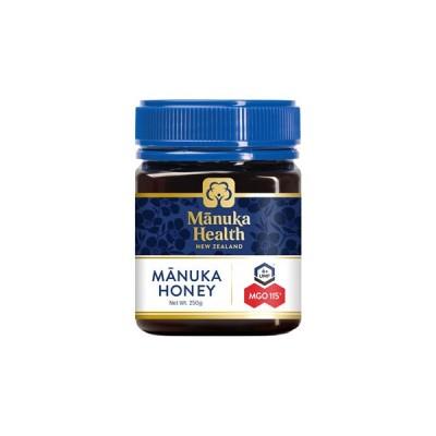マヌカヘルス マヌカハニー MGO115+ (250g) はちみつ ニュージーランド産 ※軽減税率対象商品