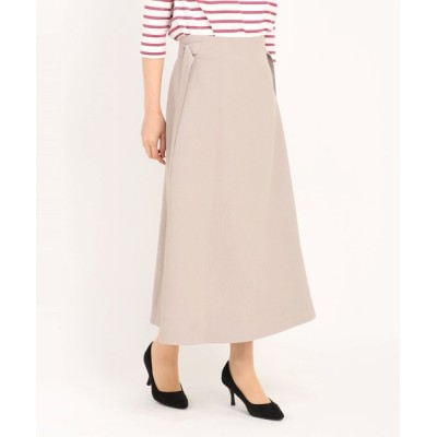 STRAWBERRY-FIELDS / ディアクロス スカート WOMEN スカート > スカート