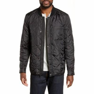 コールハーン COLE HAAN メンズ ジャケット アウター Quilted Water Resistant Jacket Black