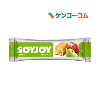 SOYJOY(ソイジョイ) 2種のアップル ( 30g*12本入 )/ SOYJOY(ソイジョイ)