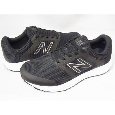 ニューバランス newbalance ME420 B1 ブラック ワイズ4E メンズ フィットネス ランニング シューズ