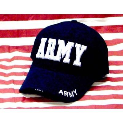 ROTHCO/ロスコ U.S.ARMYCAP★黒