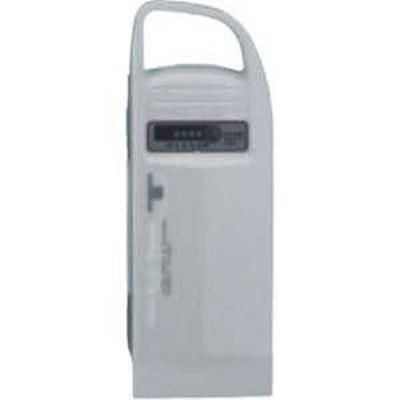 YAMAHA スペアバッテリー X55-04 「2.9Ah/PASシリーズ用」 90793‐25112 (ホワイト)