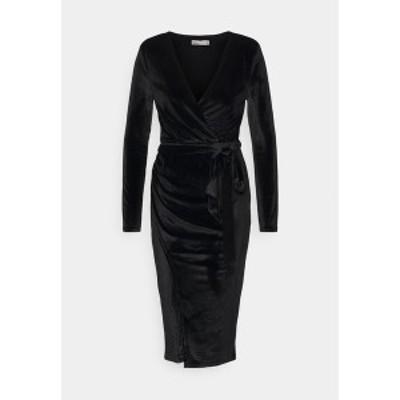 ニリーバイネリー レディース ワンピース トップス OH MY DRESS - Cocktail dress / Party dress - black black