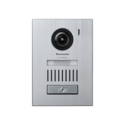 【在庫目安:お取り寄せ】 Panasonic VL-VH556L-S カラーカメラ玄関子機